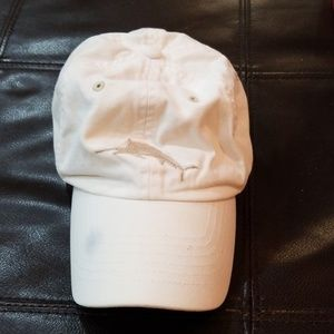 Tommy Bahama Khaki Hat